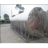 耐用防腐的大型圆形保温水箱哪里买 保温水箱生产