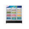 双开门立式冰柜价格 广州哪里能买到新款立式冷藏展示柜