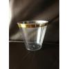 烫金PS塑料杯加工