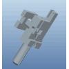 3D打印磁致支架加工