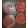 防水板垫片(热熔垫片)加工