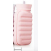 硅胶热水袋或硅胶暖水袋模具加工