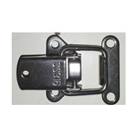 304不锈钢锁扣搭扣箱扣加工