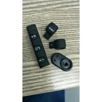ABS塑胶外壳喷油及电镀加工