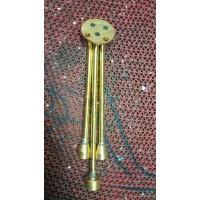 铜进水管和不锈钢升降管加工