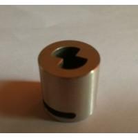 铸铝或粉末冶金加工