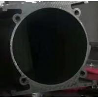 铝合金气缸缸筒加工