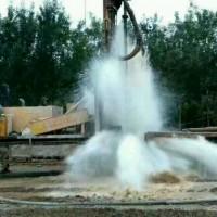 黑龙江打井多少钱一米就问佳木斯新科技打井钻井队