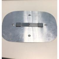 铝片冲压加工
