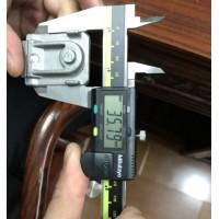 铝合金压铸角码加工
