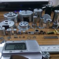精密冲压对外加工日本AIDA600T-45T、精度0.001