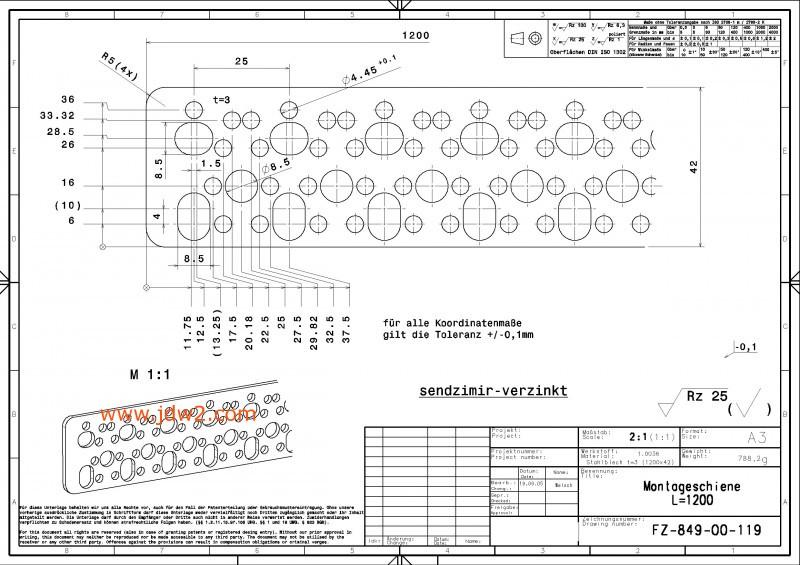 FZ-849-00-119 new