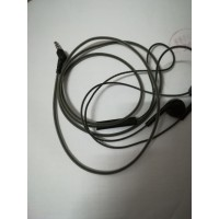 黑色硅胶充电线加工
