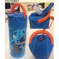 塑料饮水瓶加工