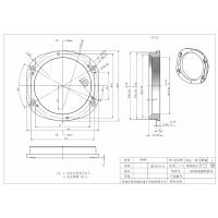 cnc加工中心精密机械零件加工