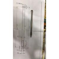 定制订做304不锈钢六角螺丝