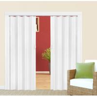 PVC折叠门加工