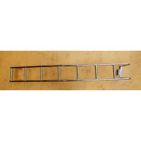 304不锈钢扶梯加工