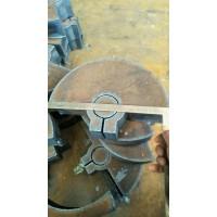 厚钢板切割加工