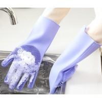 注塑洗碗手套模具加工