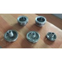 机加工(电机铝铸机壳和端盖等)外包加工
