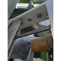 托轮轴加工