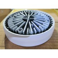 压铸铝散热器加工