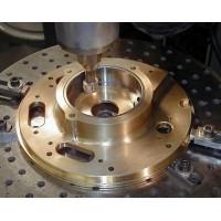 汽车铝合金压铸 铝壳加工