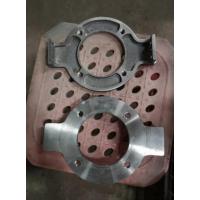 304不銹钢铸造件加工