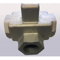 铝合金阀体铸件加工