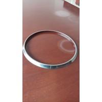 304不锈钢圆环加工