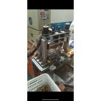 铜弯管焊接设备加工