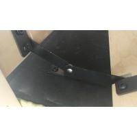 折叠椅五金件加工