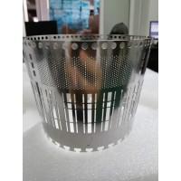 原汁机304不锈钢网片加工