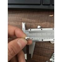 弹簧 配套铁片加工
