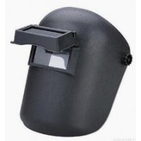 电焊面罩模具加工