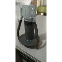 盾构管片注浆吊装管加工