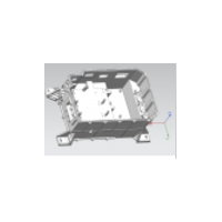铝压铸件加工