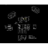 CNC加工小批量件