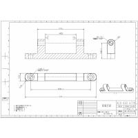 线割铣床CNC批量件加工