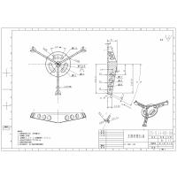 非标零件CNC加工批量件