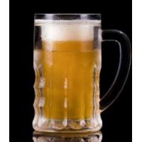 亚克力双层啤酒杯加工