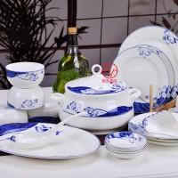 家用陶瓷餐具定做厂
