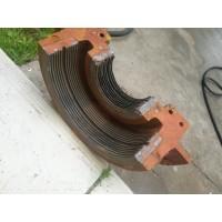 金属锌材质密封件