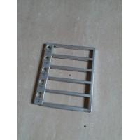 前面铝板冲压件加工