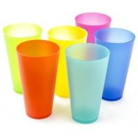 塑料杯子加工