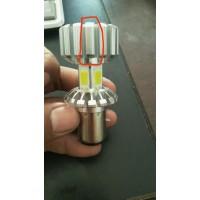 LED铝件CNC加工