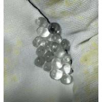 透明塑料水晶珠加工