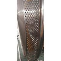 不锈钢焊接丝网加工