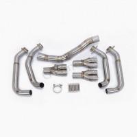 排气管焊接折弯加工
